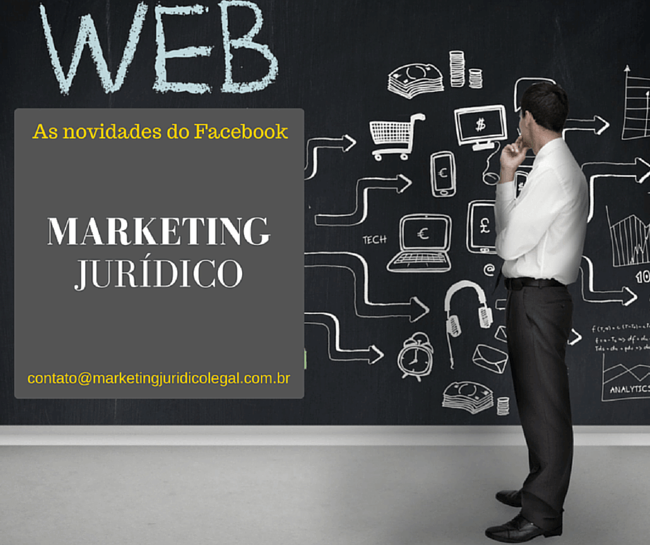 marketing juridico legal: facebook para advogado!